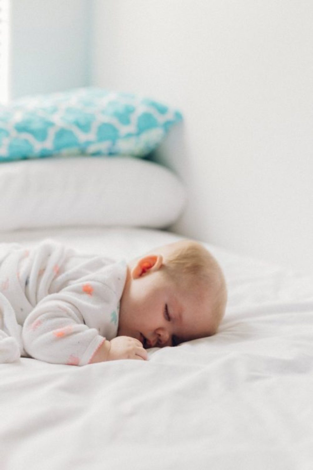 What All Parents Need to Know Before Co-Sleeping with their Baby