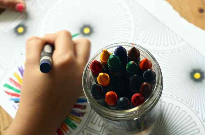 The Long-Term Benefits of Early Childhood Education