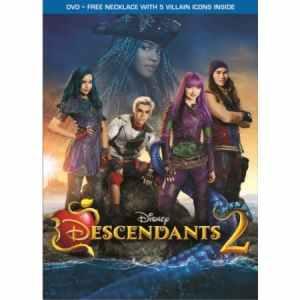 Descendants 2 A Little More Music, Wicked Fun