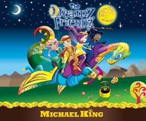 Review: The Dreamz Friendz and the Magic Well