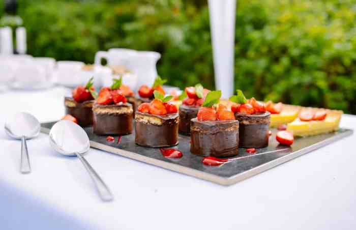 food for your employees corporate caterer