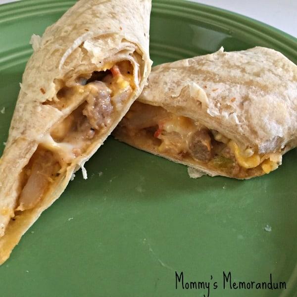 el Monterey mexican food breakfast burrito
