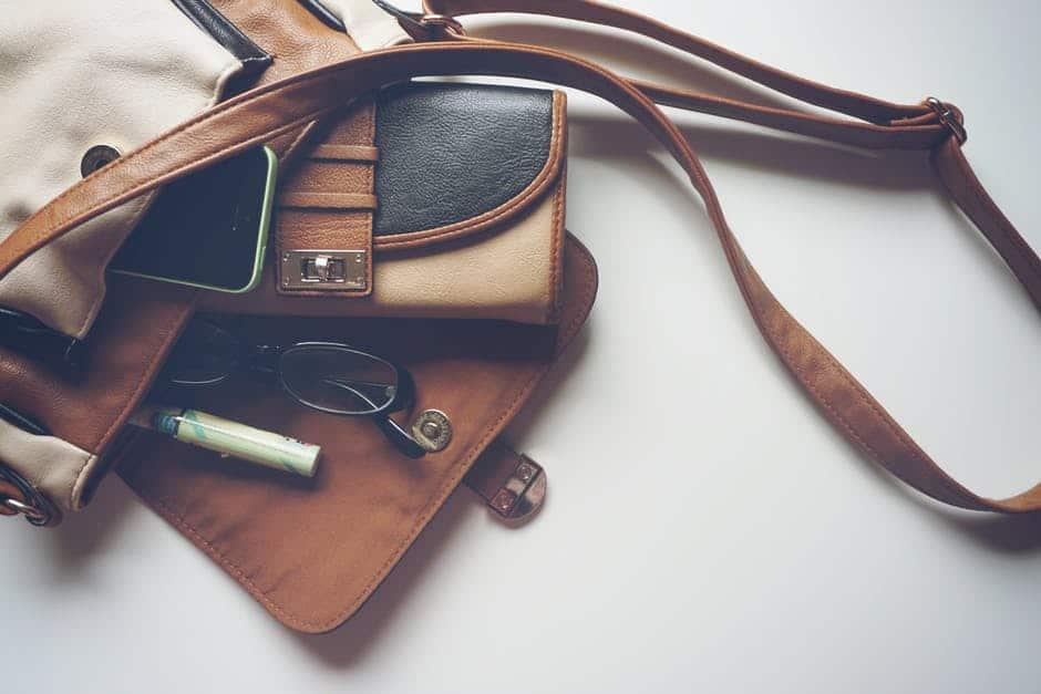 travel essentials travel wallet