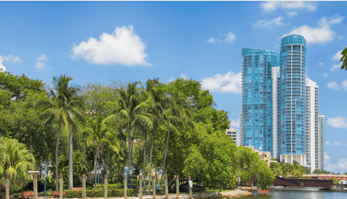 Best 3 Destinations in Fort Lauderdale to Take the Kids