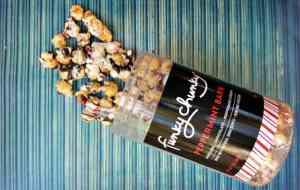 FunkyChunky Raises the Bar for Popcorn Everywhere!