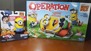 #Win a #HasbroGaming #DespicableMe3 Family Game Night #AD (US Ends 07/01)