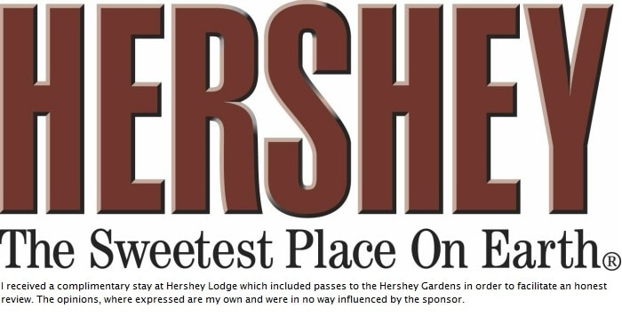 hershey park and lodge the sweetest place on earth hershey, PA