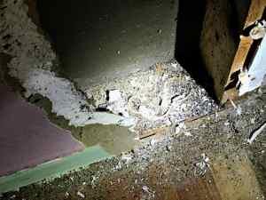 Fixer Upper: Bedroom Demolition Day 6