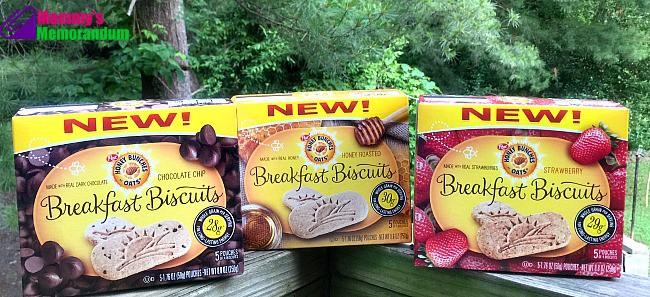 honey bunches of oats breakfast biscuits flavors