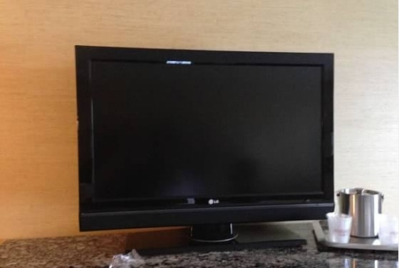 hershey lodge tv