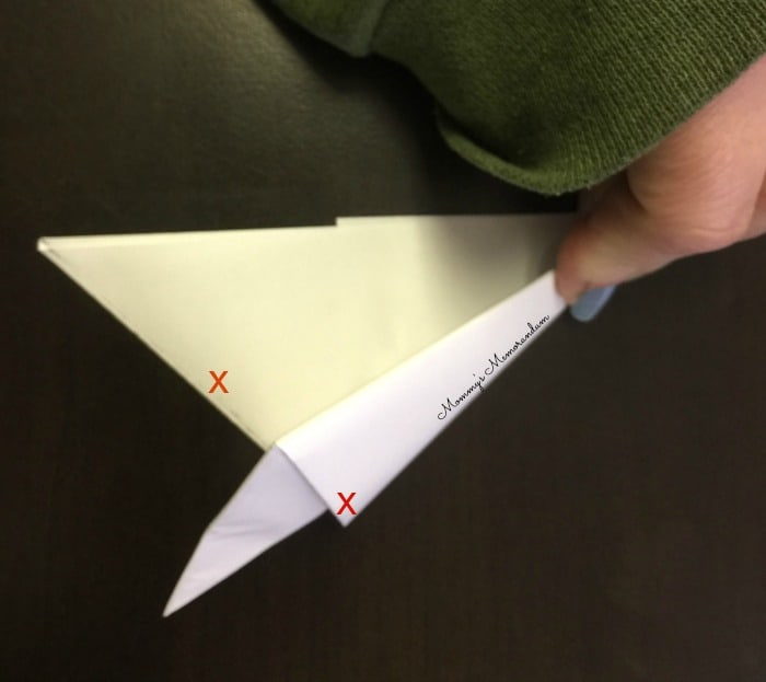 How to make claws (claw) from paper? – Origami | 623x700