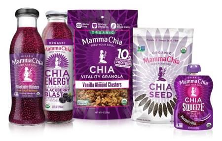 mamma chia products