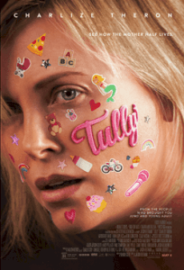 See #TULLY this Mother's Day