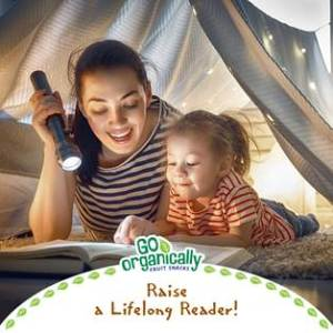 Raise a Lifelong Reader!