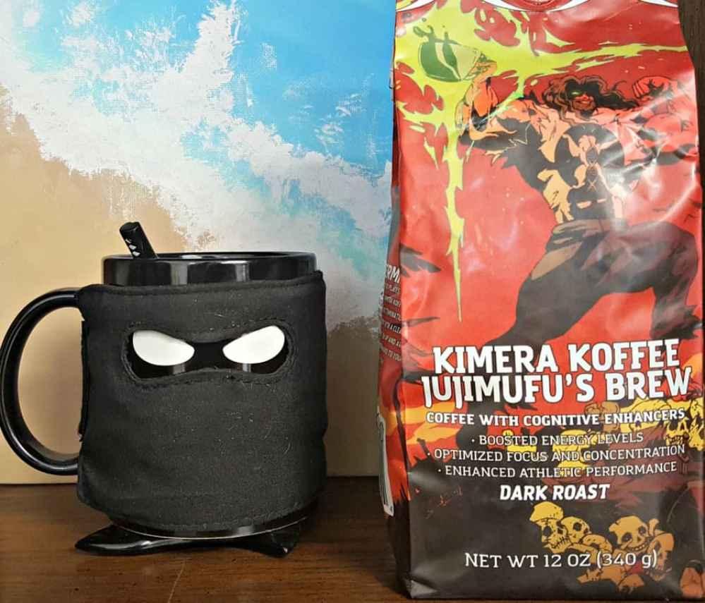 kimera koffee jujimufu's brew