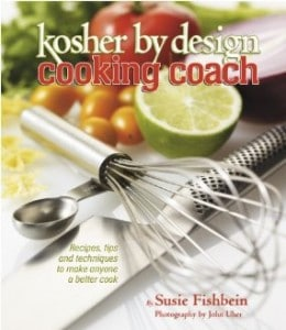 Kosher Recipes are Just the Beginning of Kosher by Design Cooking Coach