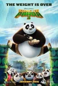 New KUNG FU PANDA 3 Trailer #kungfupanda
