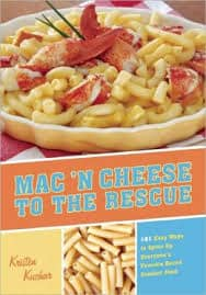 mac n' cheese to the rescue