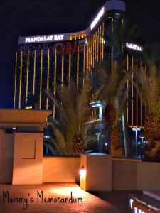Mandalay Bay Resort Las Vegas Luxury