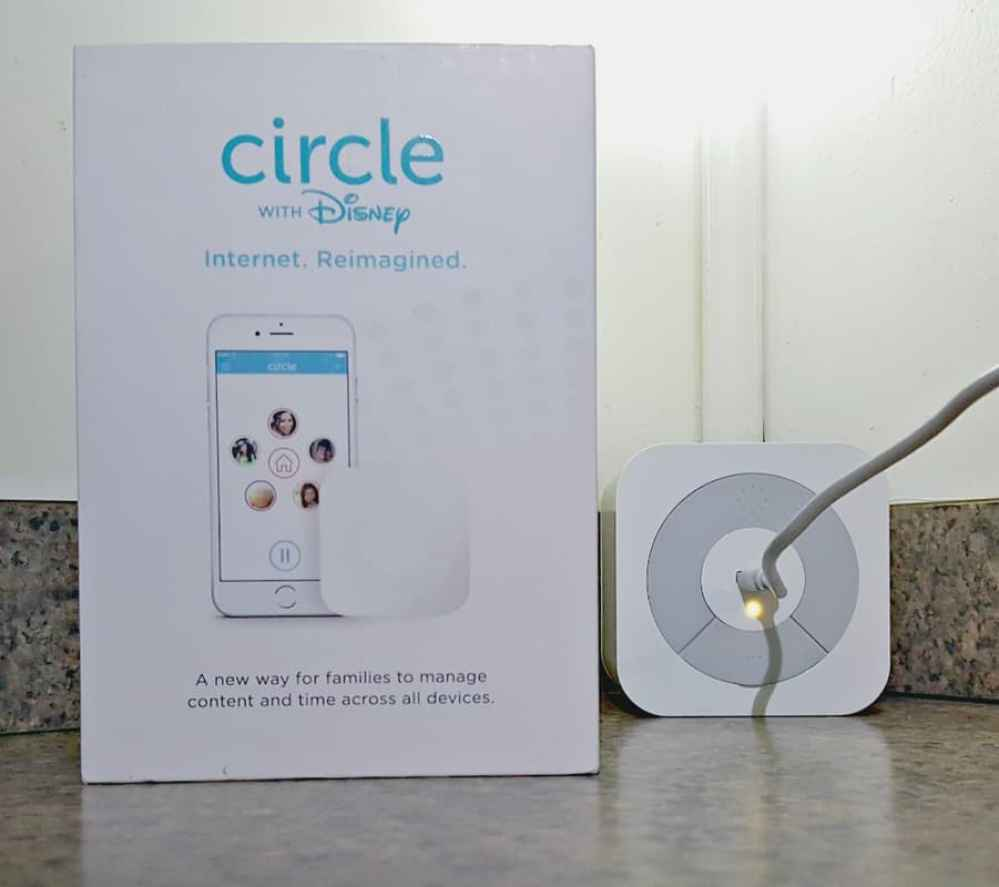 meet circle best buy box with unit