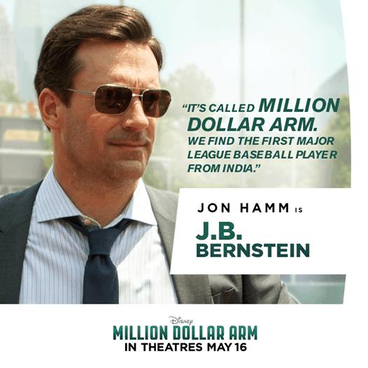 #milliondollararm
