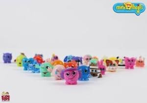 Mini Mojis Stocking Stuffers for the Emoji Trend!