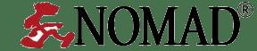 nomad footwear logo