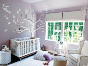7 Necessities for Your Baby's Nursery