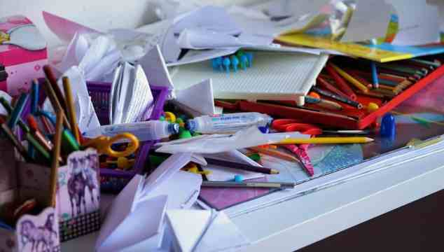 Top Tips to Help You Declutter Your Home