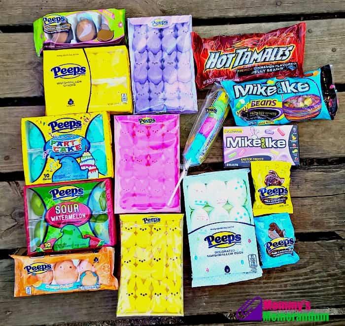 peeps prize pack 1