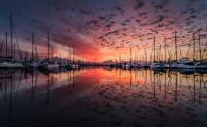 Water Wisdom – 6 Tips For First-Time Catamaran Sailors