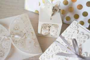4 Slightly Unusual but Lovely Wedding Gift Ideas