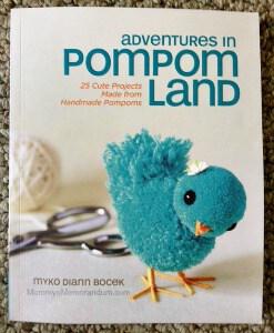 pompom land pompom crafts