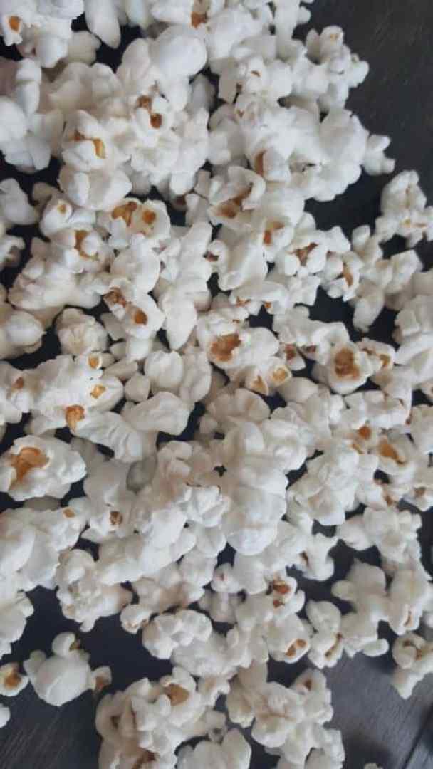 popcornopolis nearly naked popcorn popped corn up close