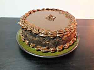 Instant Pot Chocolate Cheesecake Recipe
