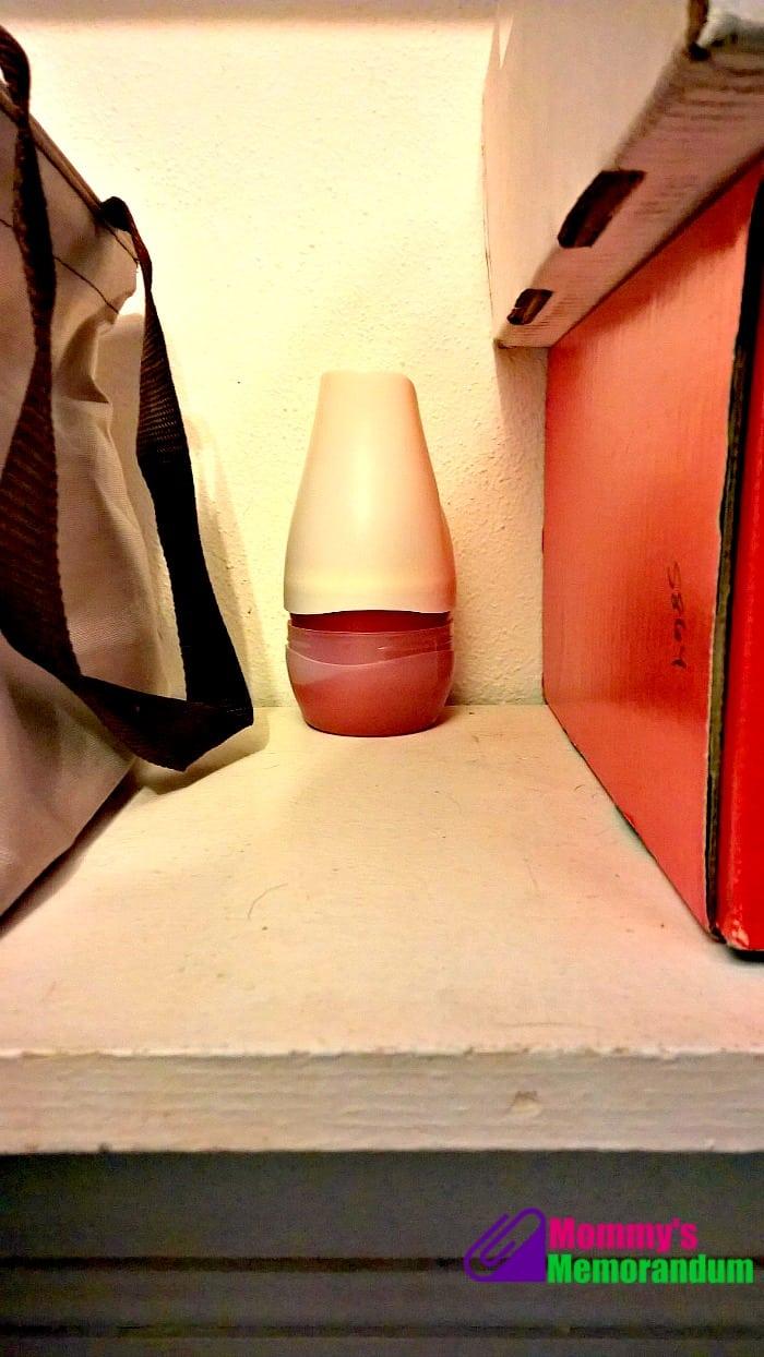 renuzit sensitive scents cone