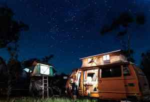 Simple Ways To Spice Up Your Camping Experience
