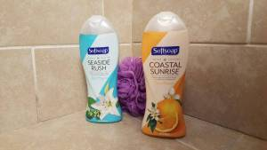 Softsoap Limited Edition Summer Body Washes