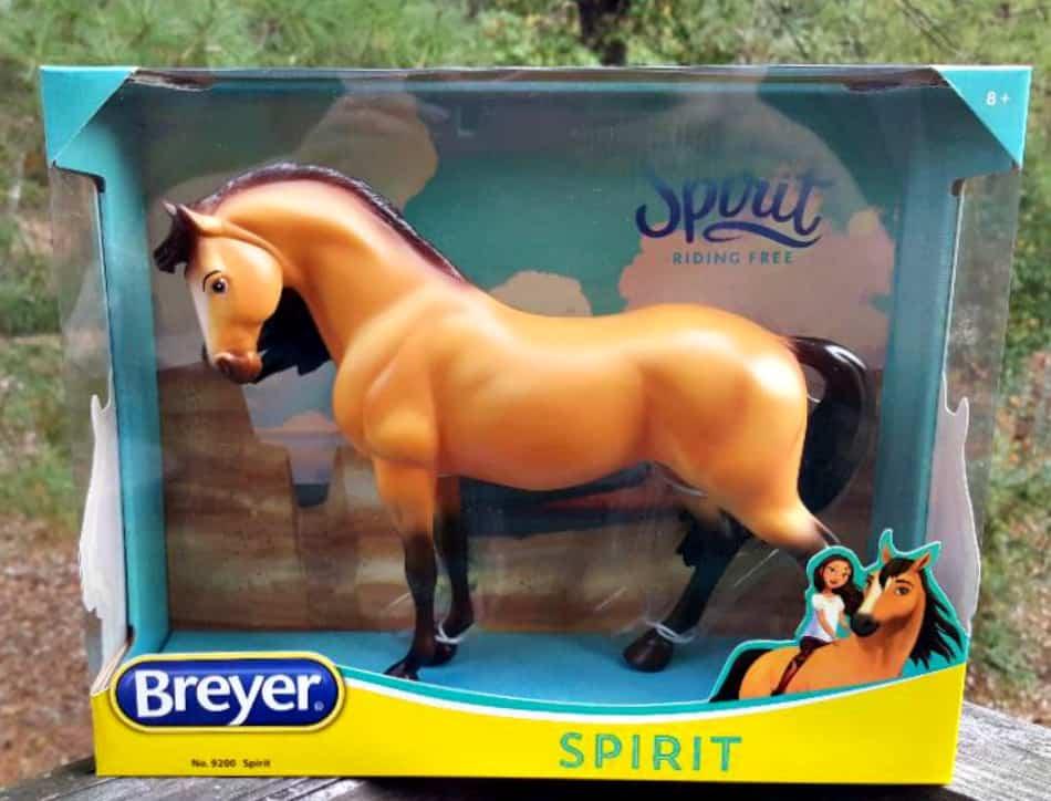 spirit riding free spirit horse