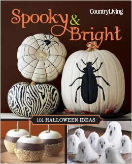 spooky and bright