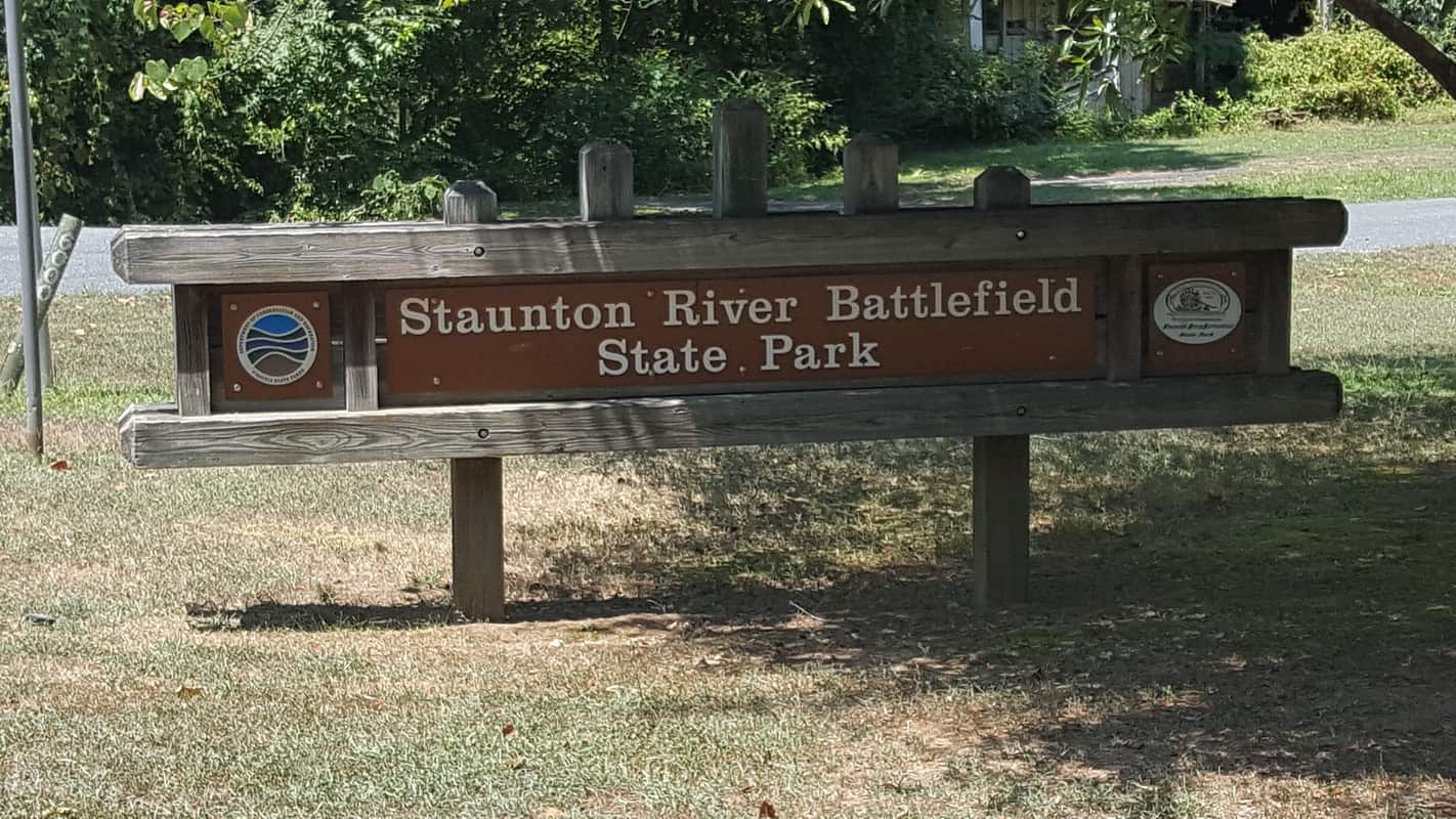 staunton river bridge state park