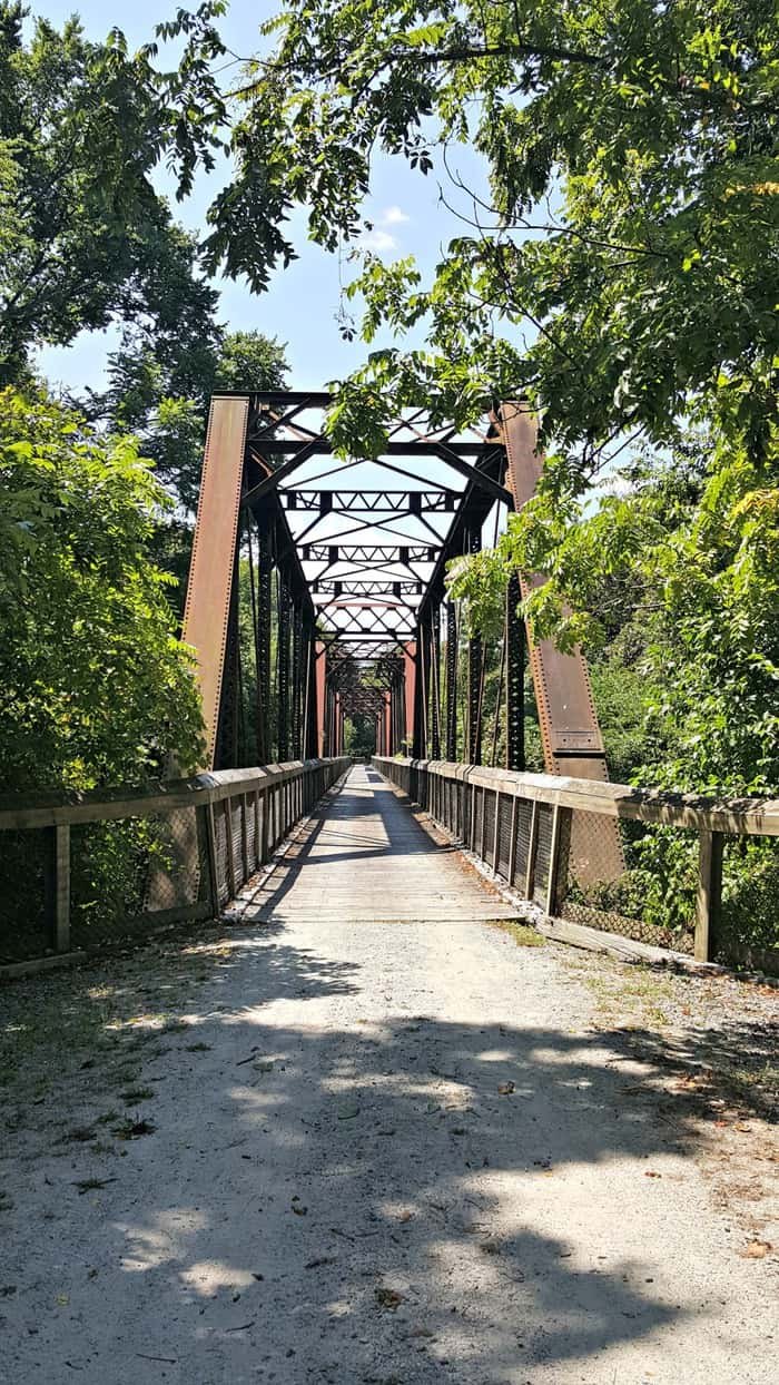 staunton river bridge built in 1902