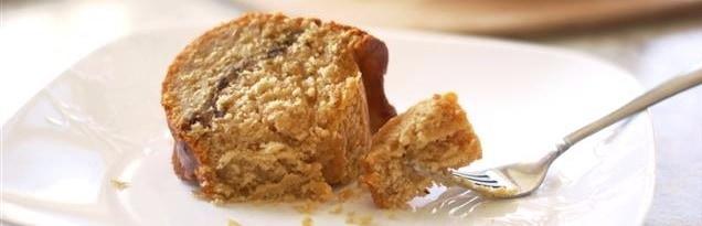 sweet potato bundt cake recipe