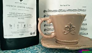 Art of Tea High-Quality and Sustainably Sourced