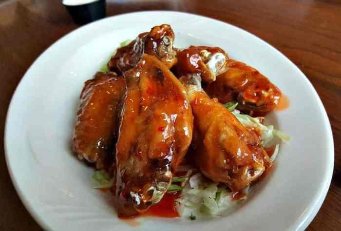 Instant Pot Buffalo Chicken Wings Recipe