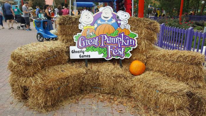 the great pumpkin fest ghostly games