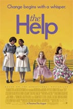 Dreamworks THE HELP Movie Prize Pack Giveaway