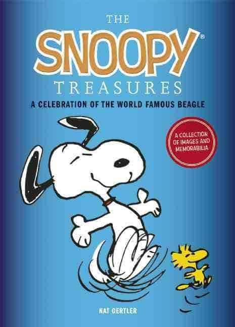 the snoopy treasures