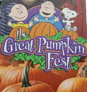 What My Kids Learned at the #GreatPumpkinFest #KDFirstTimer