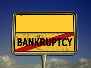 7 Common Reasons Why People File For Bankruptcy